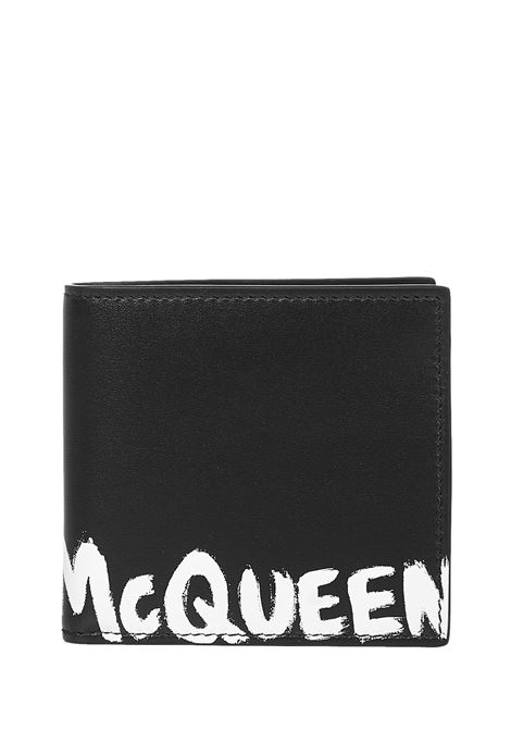 Alexander McQueen Wallets Alexander McQueen | 63 | 6021371NT6B1070