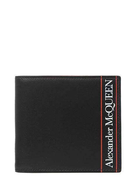 Alexander McQueen Wallet  Alexander McQueen | 63 | 6021371SJ7B1092
