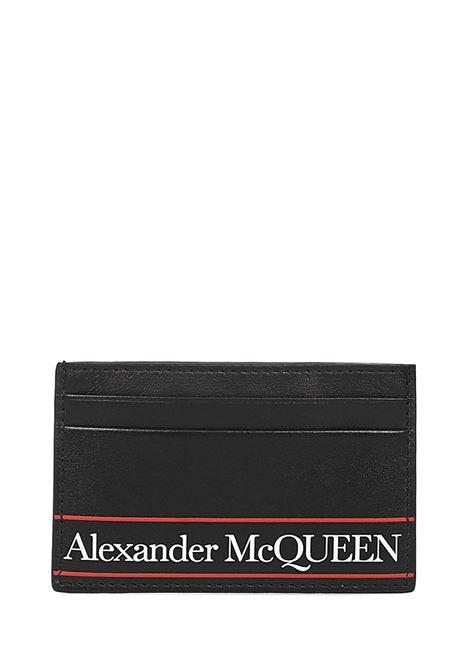 Alexander McQueen Cardholder Alexander McQueen | 633217857 | 6021441SJ8B1092