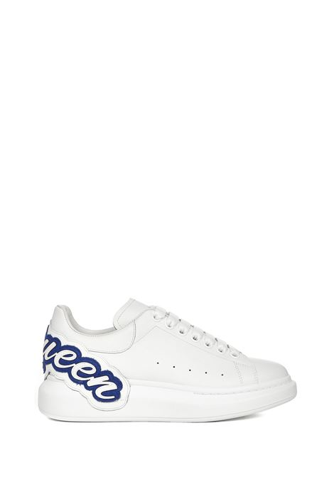 Alexander McQueen Larry Sneakers Alexander McQueen | 1718629338 | 610798WHX9N9098