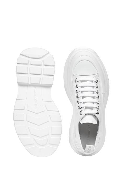 Alexander McQueen Tread Slick Sneakers  Alexander McQueen | 1718629338 | 611705W4L329000