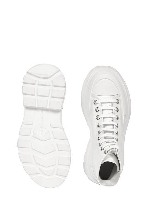 Alexander McQueen Tread Slick Boots Alexander McQueen | -679272302 | 611706W4L329000
