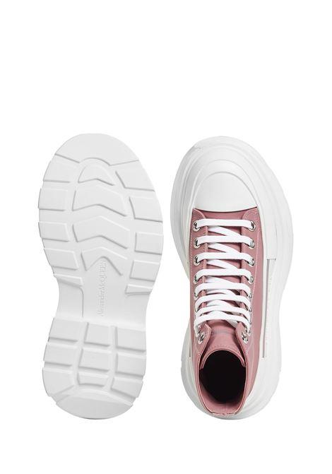 Alexander McQueen Tread Slick Boots Alexander McQueen | -679272302 | 611706W4PU15428