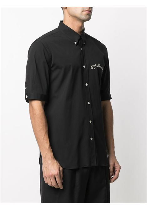 Alexander McQueen Shirt Alexander McQueen | -1043906350 | 624139QQN441000