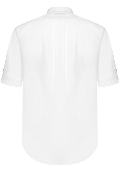 Alexander McQueen Shirt Alexander McQueen | -1043906350 | 624139QQN449000