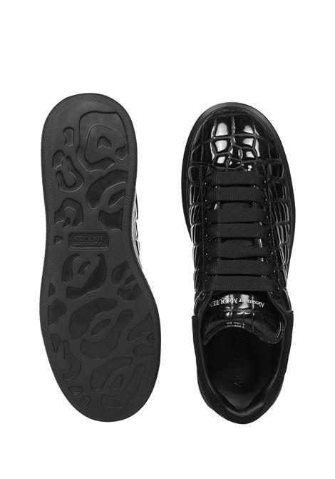 Alexander McQueen Larry Sneakers Alexander McQueen | 1718629338 | 625173W4MU11000