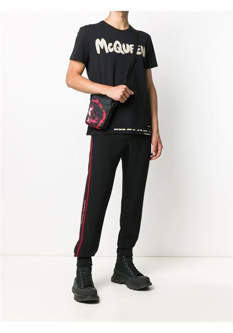 Pantaloni Alexander McQueen Alexander McQueen | 1672492985 | 625381QPR381000