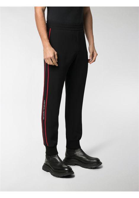 Pantaloni Alexander McQueen Alexander McQueen | 1672492985 | 625381QQR381000