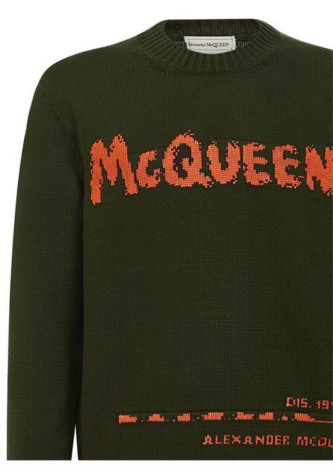 Alexander McQueen Sweater Alexander McQueen | 7 | 626454Q1WZL3355