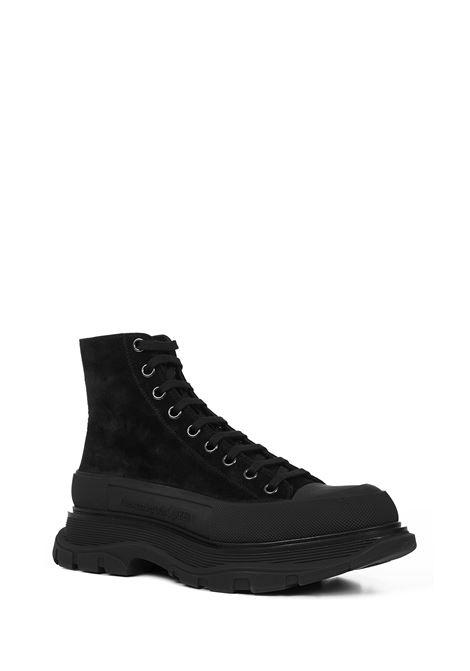 Alexander McQueen Tread Slick Boots Alexander McQueen | -679272302 | 627206WHBGU1081