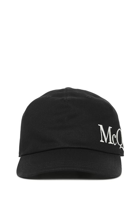 Alexander McQueen Cap Alexander McQueen | 26 | 6328964105Q1078