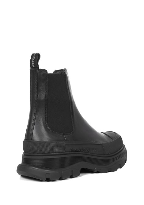 Alexander McQueen Tread Slick Boots Alexander McQueen | -679272302 | 634617WHZ611081