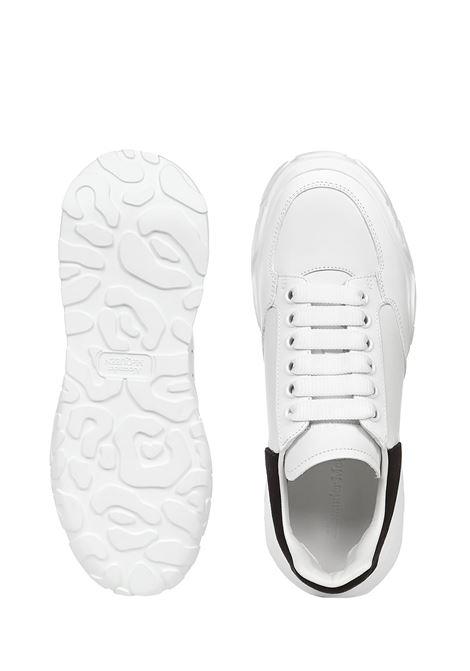 Alexander McQueen Court Sneakers  Alexander McQueen | 1718629338 | 634619WHZ969061