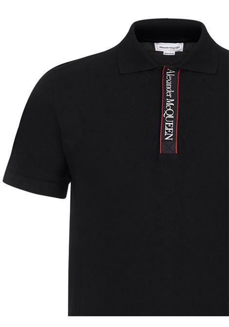 Alexander McQueen T-shirt Alexander McQueen | 8 | 642660QQX771000