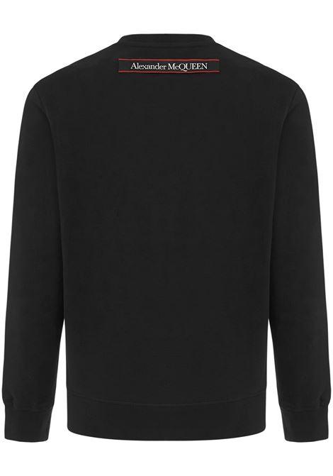 Alexander McQueen Sweatshirt Alexander McQueen | -108764232 | 642663QQX751000