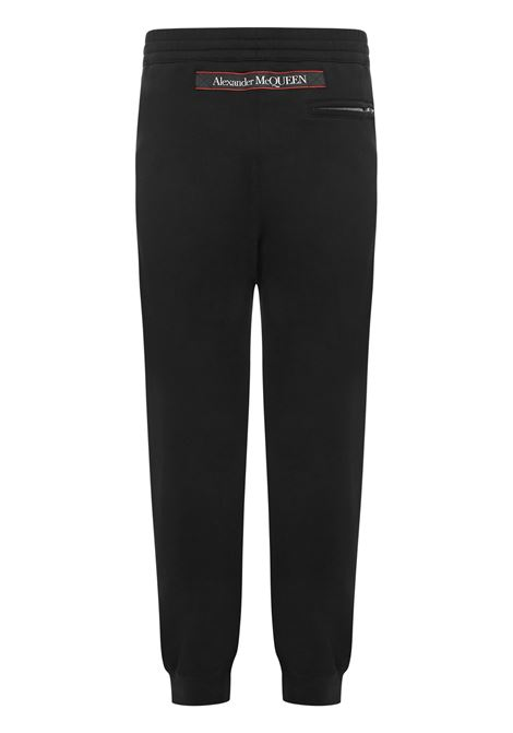 Pantaloni Alexander McQueen Alexander McQueen | 1672492985 | 642664QQX751000