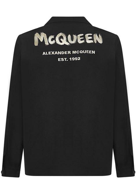 Alexander McQueen Jacket Alexander McQueen | 13 | 644900QRY321000