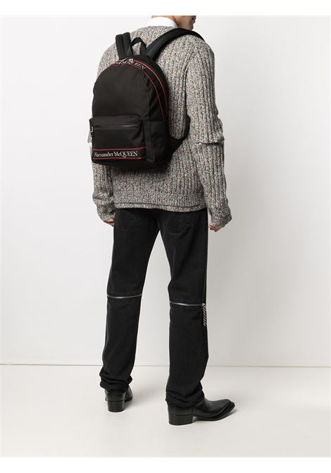Backpack Alexander McQueen Alexander McQueen | 1786786253 | 6464571AAAJ1077