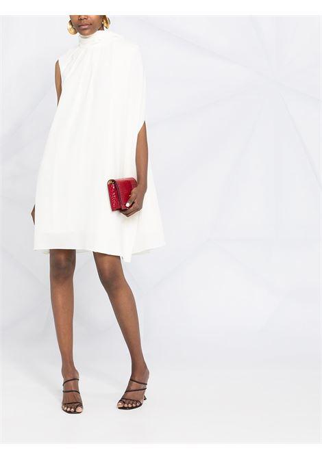 Alexander McQueen Mini Dress Alexander McQueen   11   650264QBAAF9016
