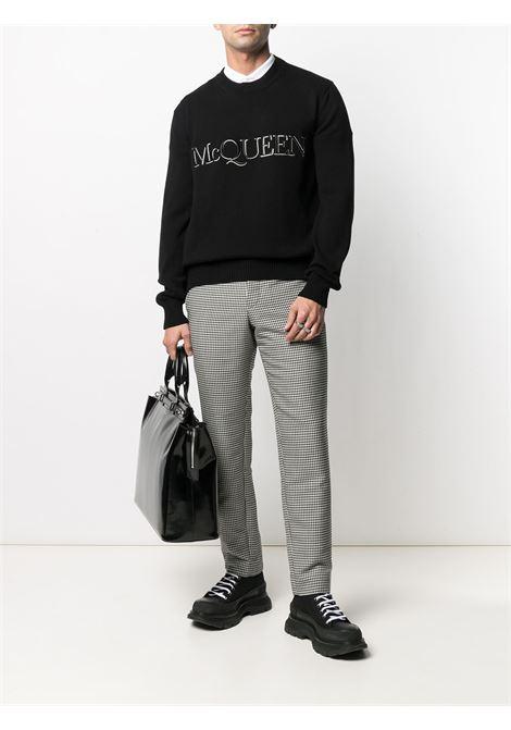 Alexander McQueen Sweater Alexander McQueen | 7 | 651184Q1XAY1011