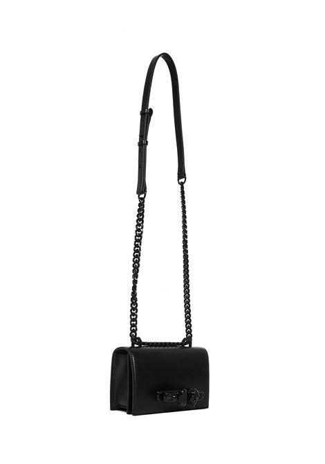 Alexander McQueen Jewelled Satchel Shoulder Bag  Alexander McQueen   77132929   653134CMO0V1000