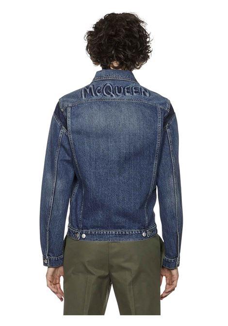 Alexander McQueen Jacket Alexander McQueen | 13 | 654805QRY754001