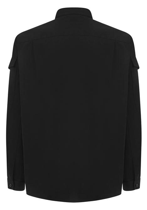 Alexander McQueen Shirt Alexander McQueen | -1043906350 | 655486QRS201000