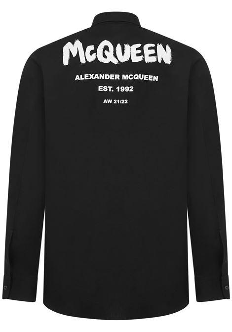Alexander McQueen Shirt Alexander McQueen | -1043906350 | 655490QRO101080
