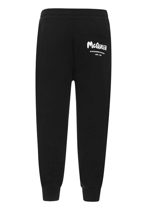 Alexander McQueen Trousers Alexander McQueen | 1672492985 | 658545QZADI0520