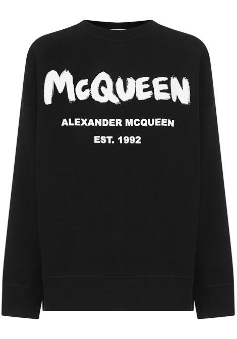 Alexander McQueen Sweatshirt Alexander McQueen | -108764232 | 659975QZADI0520