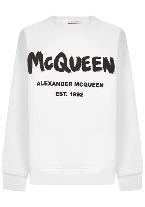 Alexander McQueen Sweatshirt Alexander McQueen | -108764232 | 659975QZADI0909