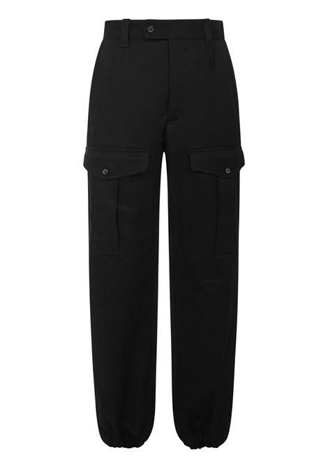 Alexander McQueen Trousers Alexander McQueen | 1672492985 | 664230QRS291000