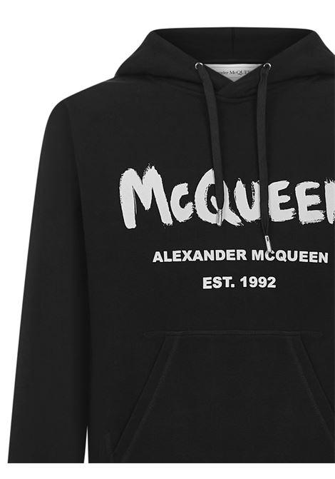 Felpa Alexander McQueen Alexander McQueen | -108764232 | 665401QRZ710901