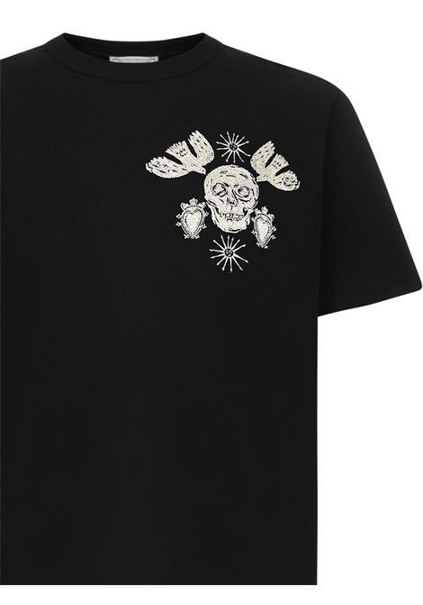 Alexander McQueen T-shirt Alexander McQueen | 8 | 666613QRX041000