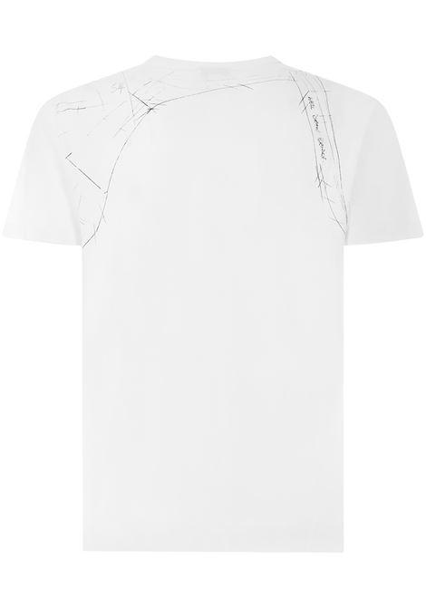 Alexander McQueen T-shirt Alexander McQueen   8   666622QRZ6A0900