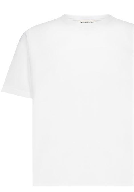 Alexander McQueen T-shirt Alexander McQueen | 8 | 666626QRZ7B0900
