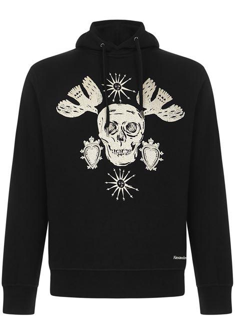 Alexander McQueen Sweatshirt Alexander McQueen | -108764232 | 666638QRX431000