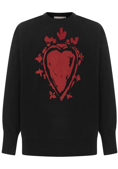 Alexander McQueen Sweatshirt Alexander McQueen | -108764232 | 666641QRZ4A0901