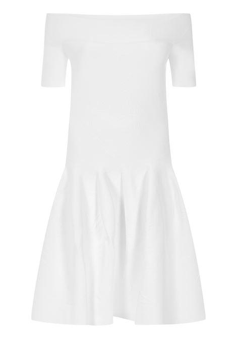 Alexander McQueen Mini Dress Alexander McQueen | 11 | 667771Q1AVA9026