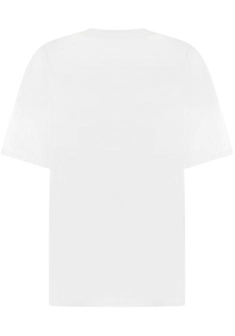 Alexander McQueen T-shirt Alexander McQueen   8   668428QZADK0909