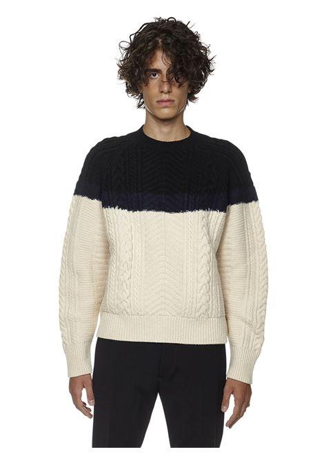 Alexander McQueen Sweater Alexander McQueen | 7 | 668966Q1XBV9135