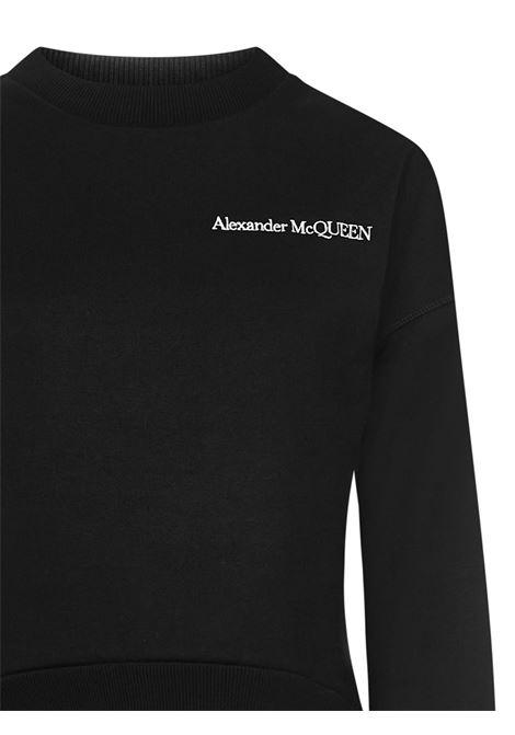 Alexander McQueen Sweatshirt Alexander McQueen | -108764232 | 676975QLABG1000