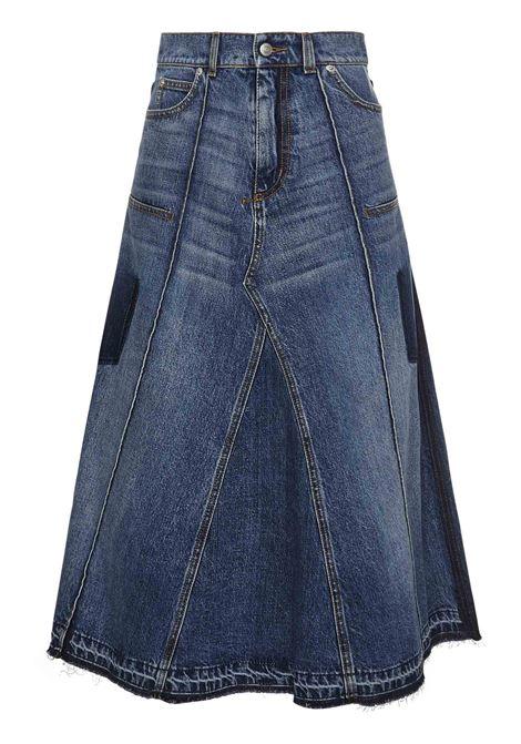 Alexander McQueen Skirt Alexander McQueen | 15 | 677582QMABJ4109
