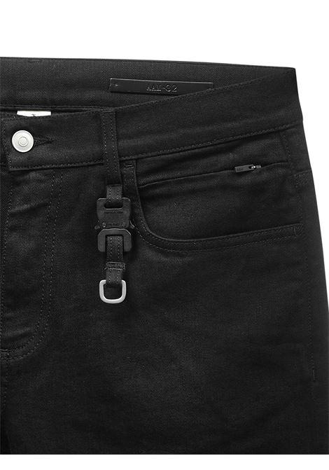 Alyx Jeans  Alyx | 24 | AAMPA0085FA07BLK
