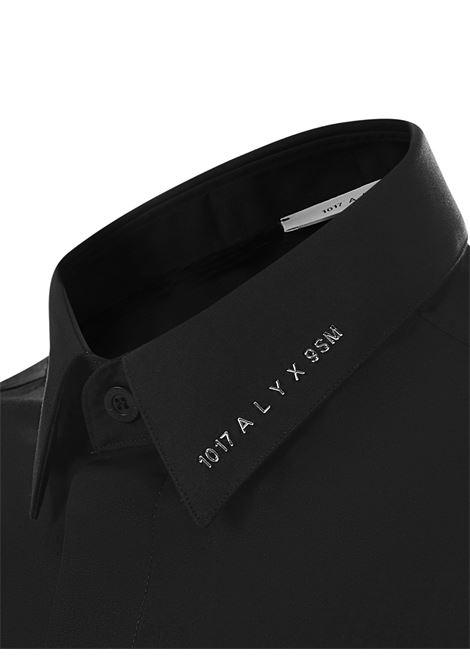 alyx Shirt Alyx | -1043906350 | AAMSH0118FA01BLK0001
