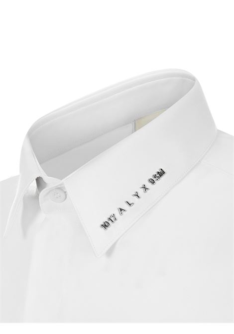 Alyx Shirt Alyx | -1043906350 | AAMSH0118FA01WHT0001