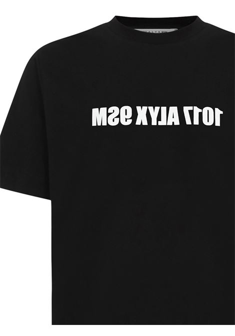 Alyx T-shirt  Alyx | 8 | AAMTS0220FA01BLK0001