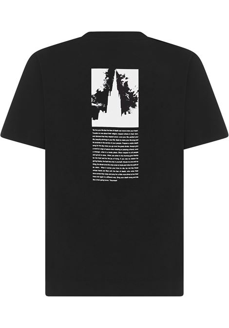 Alyx T-shirt Alyx | 8 | AAMTS0246FA01BLK0001