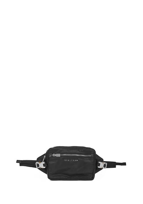 Alyx Fuoripista Belt Bag Alyx   228   AAUBB0012FA04BLK0001