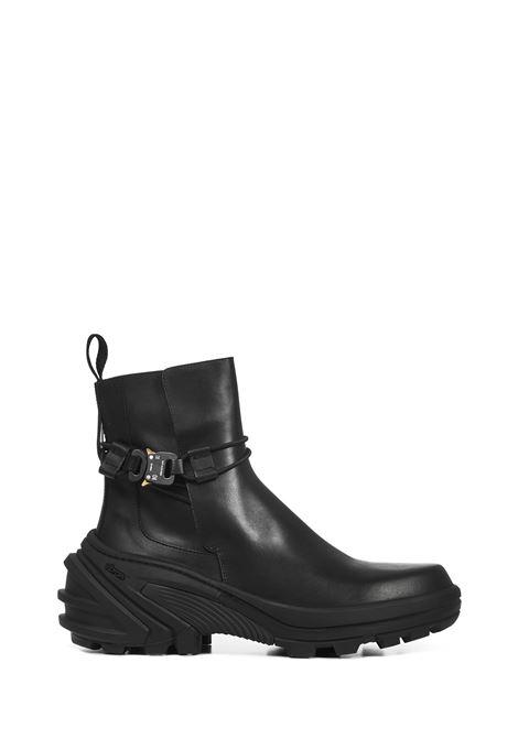 Alyx Boots  Alyx | -679272302 | AAUBO0009LE07BLK0001